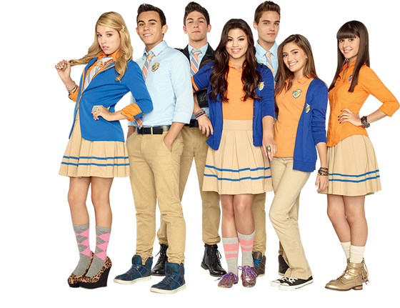 are you team jax or team daniel every witch way fanpop page 8