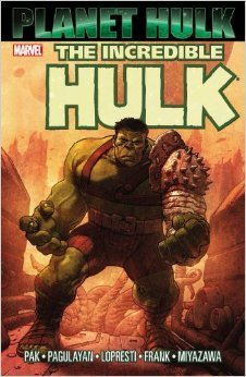 *Planet Hulk