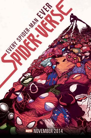 *Spiderverse