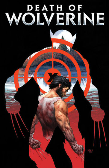 *Death of Wolverine