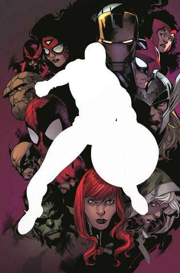 *Captain America Vol 7 #25