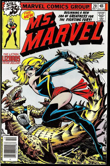 *Ms.Marvel #20