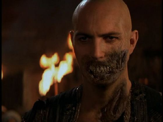 Honorable mentions: Imhotep