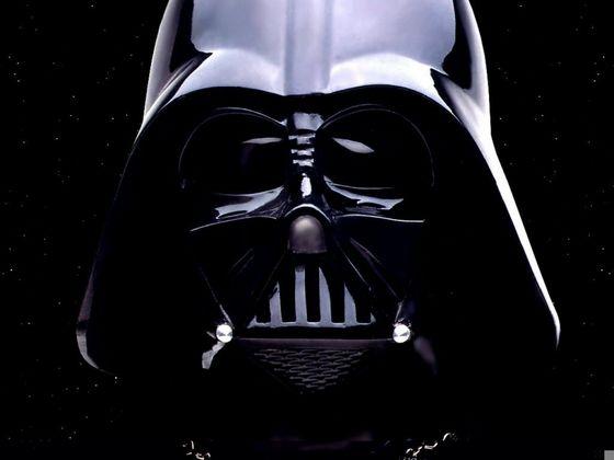 7: Darth Vader