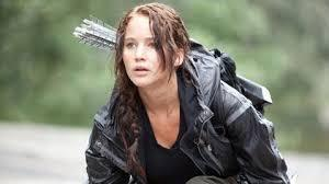 Du look like Katniss Everdeen