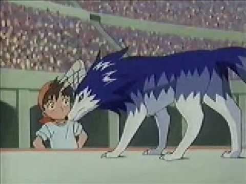 Tiger and Genki