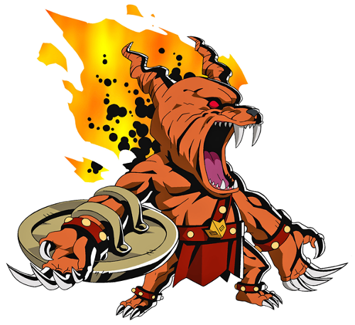 आग Leo