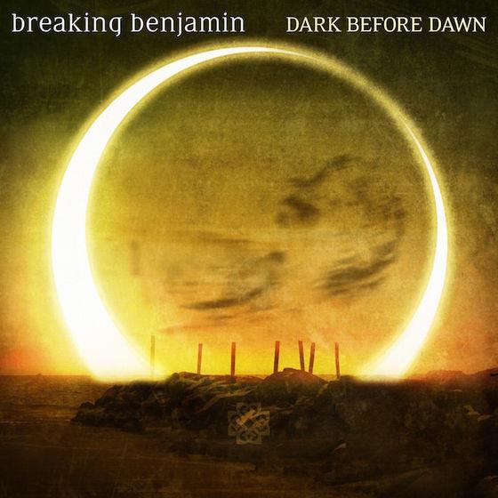 """Dark Before Dawn"" Album Art"