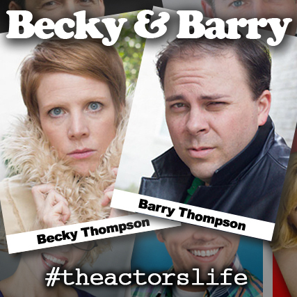 Becky & Barry: The Series