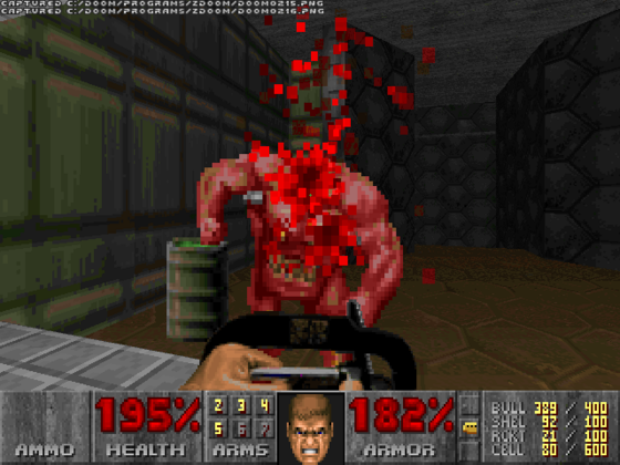 how to get chainsaw in doom