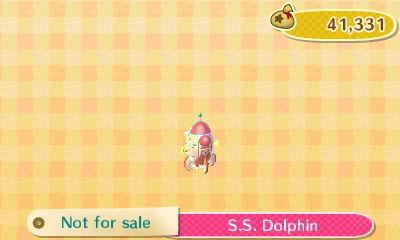 S.S. Dolphin