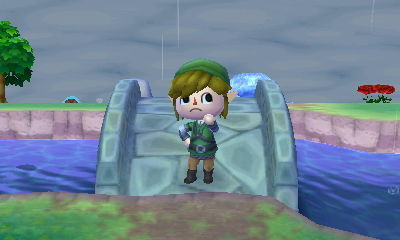 Link's Outfit