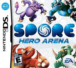 Spore: Hero Arena