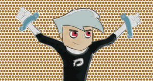 Danny Evil Phantom
