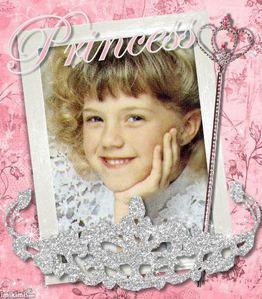 Princess Stephanie Tanner