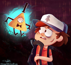 Bill&Dipper