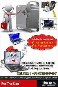 Best laptop repairing course in Delhi