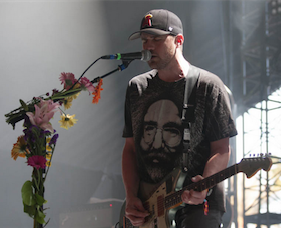 Jesse Lacey of Brand New in 2015