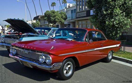 Later, Twilight, and Spike arrived at Pornstarville in Twilight's 1961 Impala.