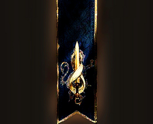 Banner of the Bronze Iohh