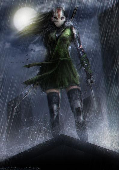 Jade (aka Chesire)
