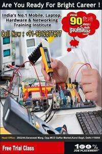 laptop repairing institute in India