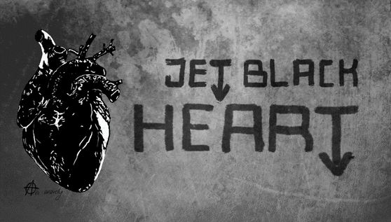 Jet Black Heart Lyrics - 5 Seconds of Summer - Fanpop