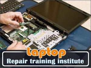 laptop repair training institute