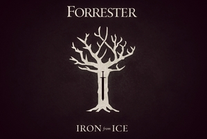 """Iron from Ice"""