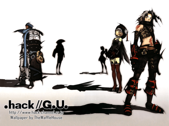 .Hack G.U.//.