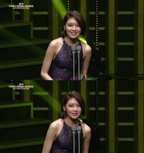 Sooyoung win