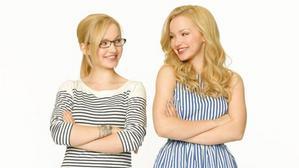 Cast - Liv and Maddie - Fanpop