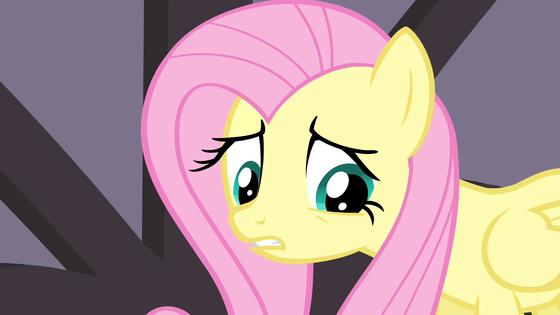 """,""""i was that pony"""""""
