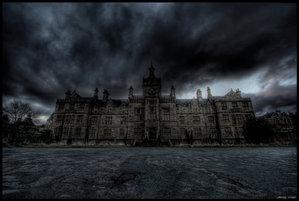 Mare पहाड़ी, हिल Asylum