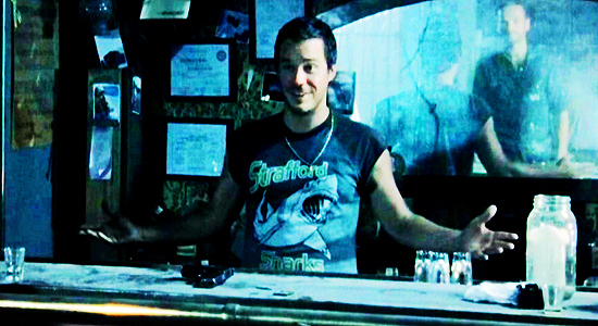 (Michael Raymond-James, 1 episode, Season 2)