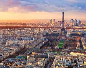 Where in Paris are you? Cinderella???