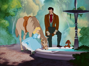 Honorary Mention: Cinderella's Father