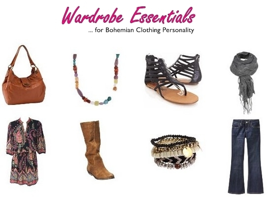 """Bohemian Essentials"""