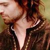 Rana as Elijah Mikaelson