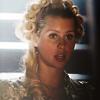 Atie as Rebekah Mikaelson