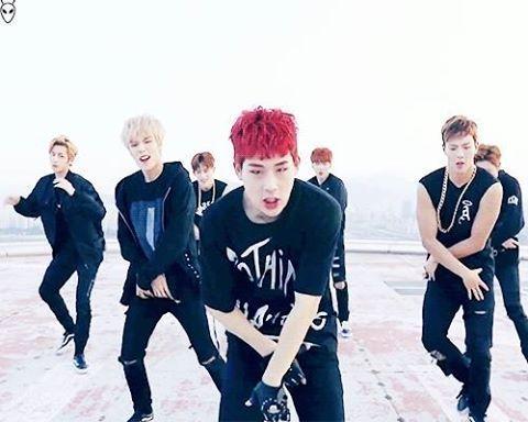 Monsta x ~Hero( english lyrics)♔♥–♥♔ ❤ ❥ ❦❧ ➳ ➽ - Monsta X