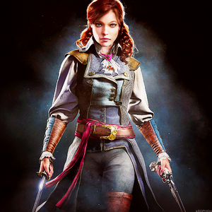 Elise (Assassin's creed)