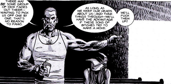 Abraham Ford, Issue 63, Volume 11