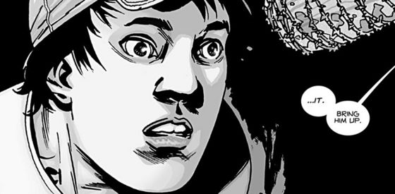 Glenn, Issue 100, Volume 17