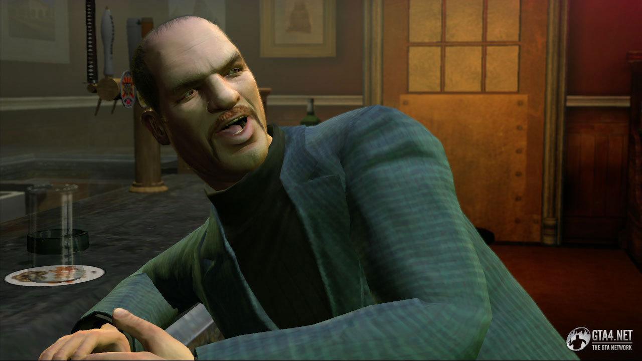 Windwakerguy430's Top Ten Hated GTA Characters - Canada24's