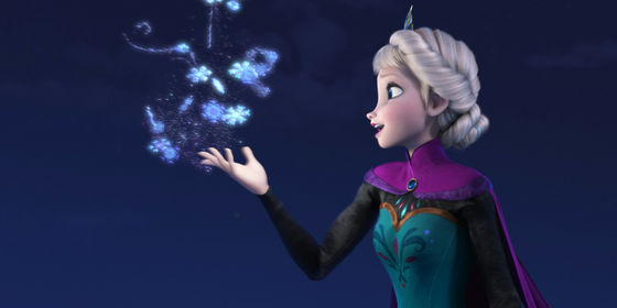 I think it's time to let Elsa go.
