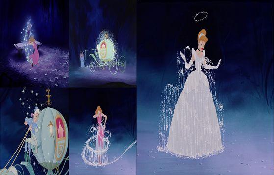 Most Magical Disney Princess Film Countdown Updated