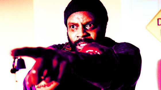 Chad L. Coleman as Tyreese, What Happened and What's Going On, 5x09