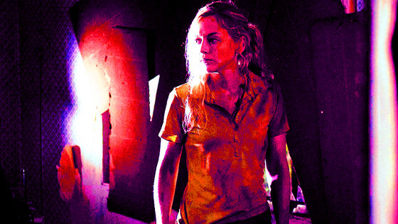 Emily Kinney as Beth, Still, 4x12