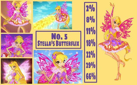 Butterflix